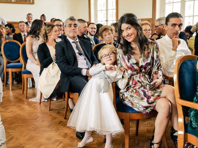 Le mariage de Anthony et Mégane à Crépy-en-Valois, Oise 94
