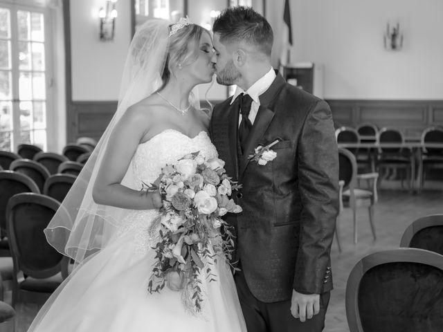 Le mariage de Anthony et Mégane à Crépy-en-Valois, Oise 98