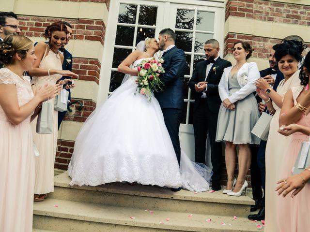 Le mariage de Anthony et Mégane à Crépy-en-Valois, Oise 100