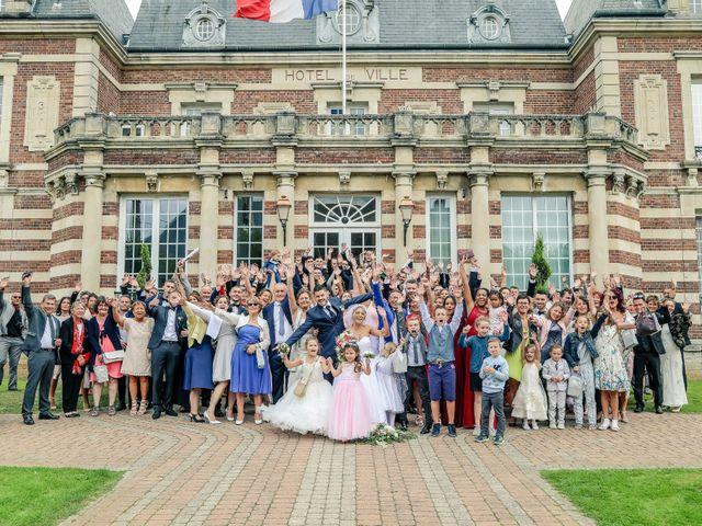 Le mariage de Anthony et Mégane à Crépy-en-Valois, Oise 101