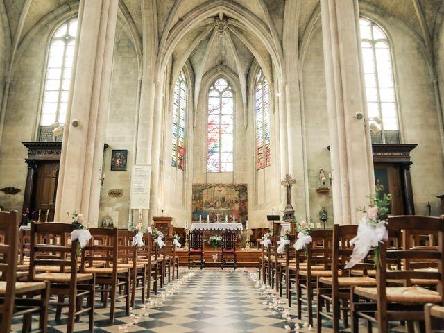 Le mariage de Anthony et Mégane à Crépy-en-Valois, Oise 104