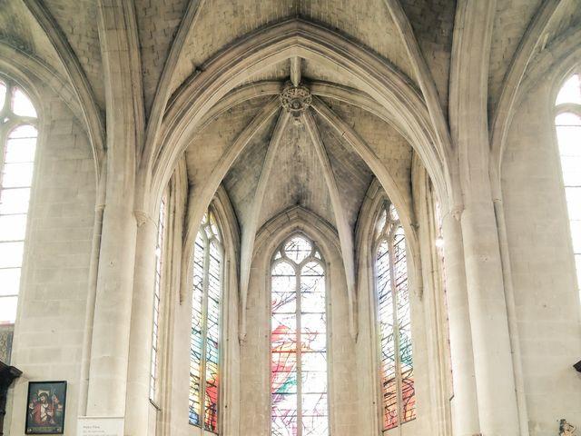 Le mariage de Anthony et Mégane à Crépy-en-Valois, Oise 106