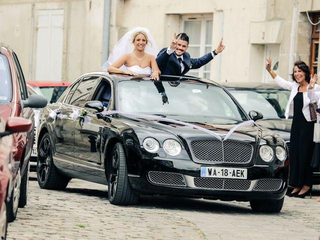 Le mariage de Anthony et Mégane à Crépy-en-Valois, Oise 107