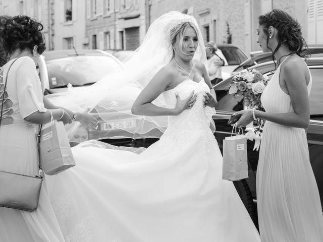 Le mariage de Anthony et Mégane à Crépy-en-Valois, Oise 110