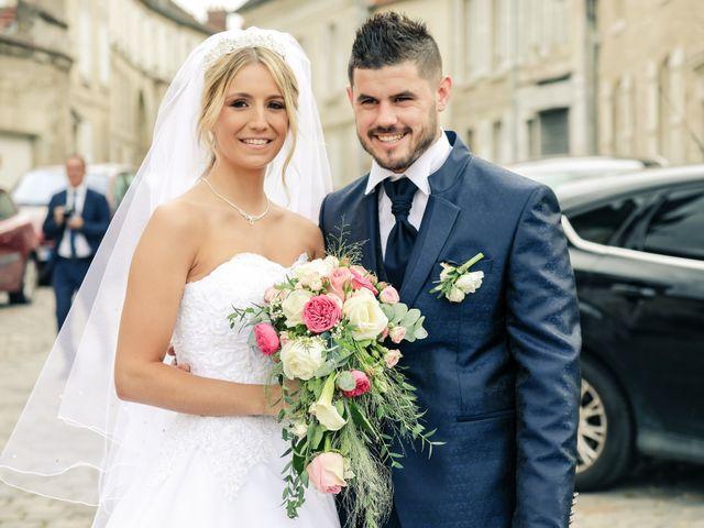 Le mariage de Anthony et Mégane à Crépy-en-Valois, Oise 114