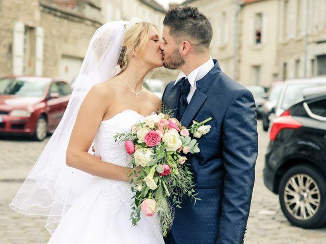 Le mariage de Anthony et Mégane à Crépy-en-Valois, Oise 115