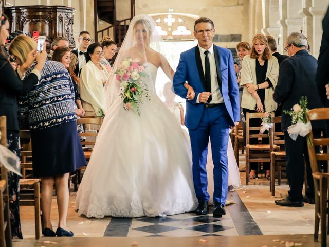 Le mariage de Anthony et Mégane à Crépy-en-Valois, Oise 124