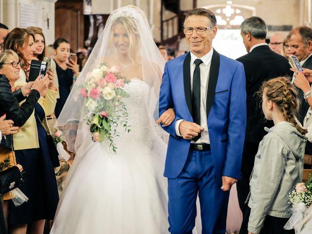 Le mariage de Anthony et Mégane à Crépy-en-Valois, Oise 125