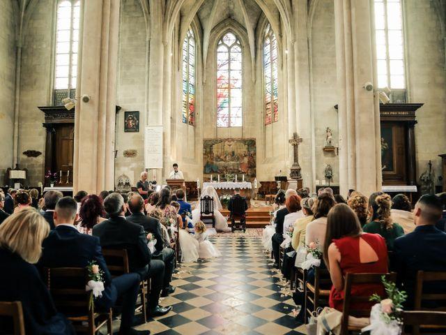 Le mariage de Anthony et Mégane à Crépy-en-Valois, Oise 134