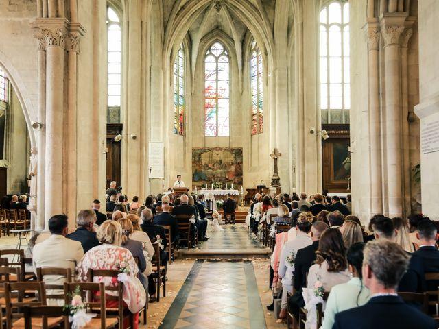 Le mariage de Anthony et Mégane à Crépy-en-Valois, Oise 135