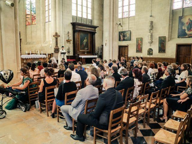 Le mariage de Anthony et Mégane à Crépy-en-Valois, Oise 137