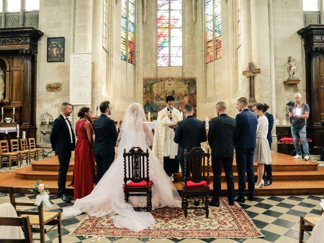 Le mariage de Anthony et Mégane à Crépy-en-Valois, Oise 138