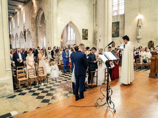 Le mariage de Anthony et Mégane à Crépy-en-Valois, Oise 147