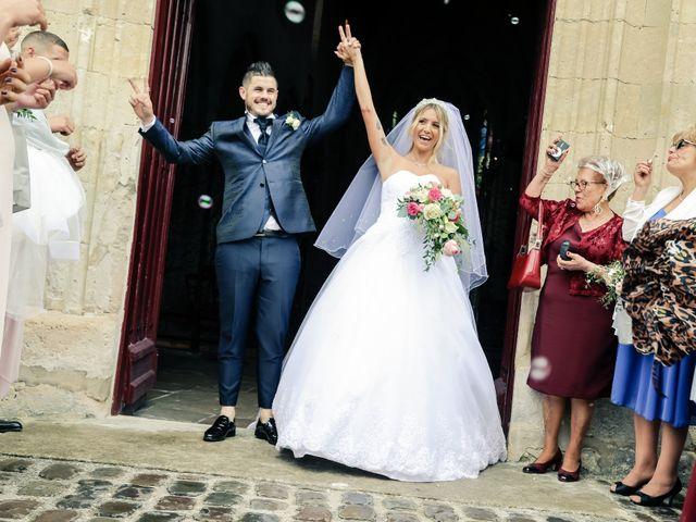 Le mariage de Anthony et Mégane à Crépy-en-Valois, Oise 153