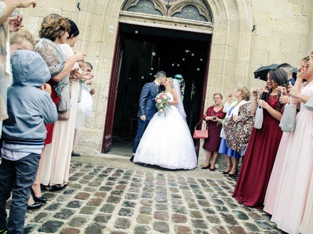 Le mariage de Anthony et Mégane à Crépy-en-Valois, Oise 154