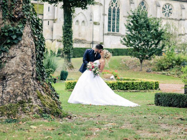 Le mariage de Anthony et Mégane à Crépy-en-Valois, Oise 180