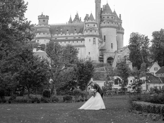 Le mariage de Anthony et Mégane à Crépy-en-Valois, Oise 181