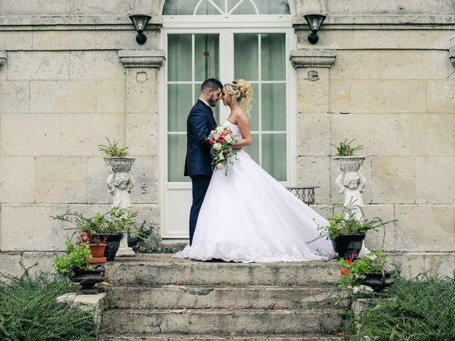 Le mariage de Anthony et Mégane à Crépy-en-Valois, Oise 183