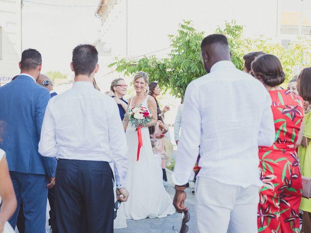 Le mariage de Karim et Audrey à Coutras, Gironde 4