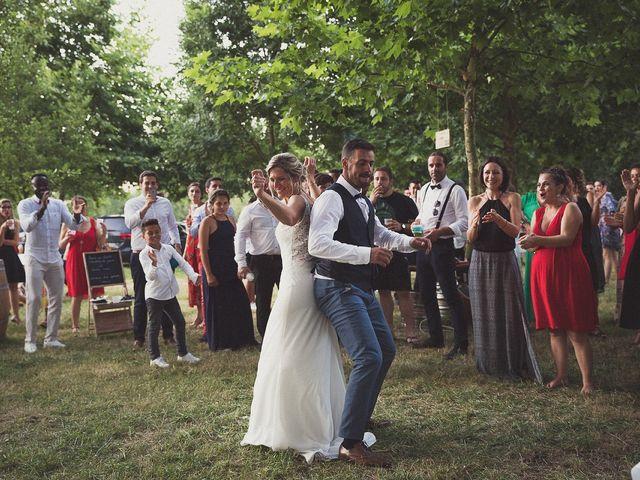 Le mariage de Karim et Audrey à Coutras, Gironde 30