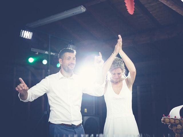 Le mariage de Karim et Audrey à Coutras, Gironde 39