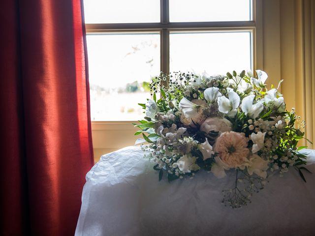 Le mariage de Gilles et Clarisse à Deauville, Calvados 6