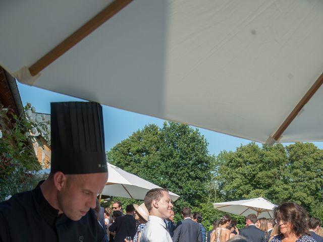 Le mariage de Gilles et Clarisse à Deauville, Calvados 26