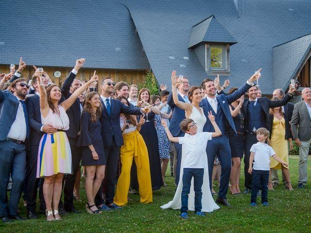 Le mariage de Gilles et Clarisse à Deauville, Calvados 29