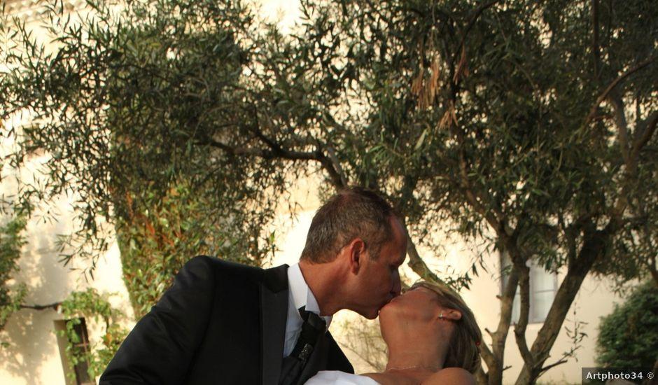 Le mariage de Eddy et Isabelle à Saint-Gilles, Gard