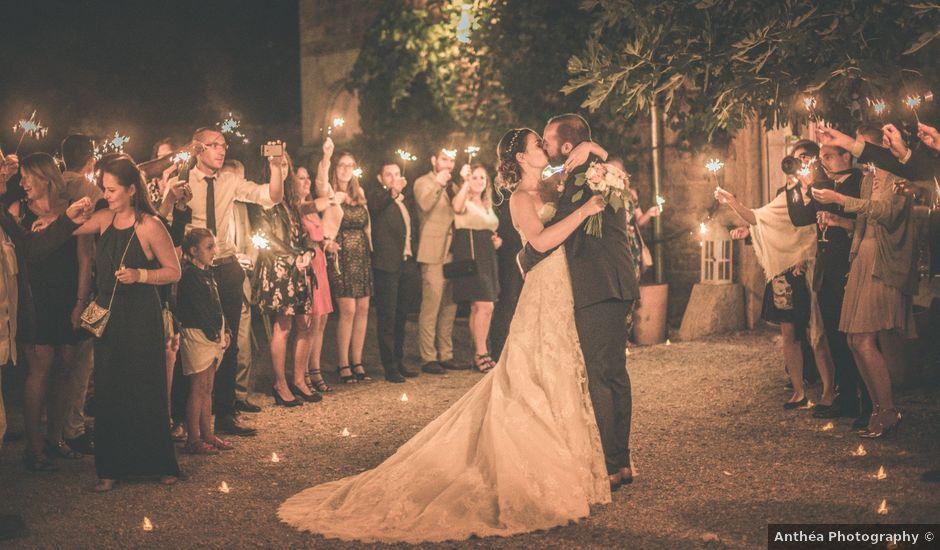 Le mariage de Etienne et Sandrine à Lyon, Rhône