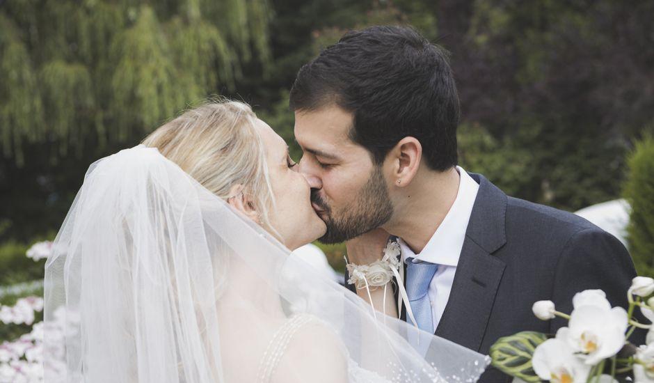 Le mariage de Jérémy  et Marine à Prévessin-Moens, Ain