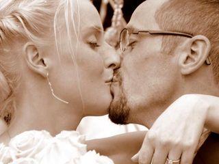 Le mariage de Barbara et Florian
