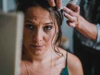 Le mariage de Céline et Florian 1