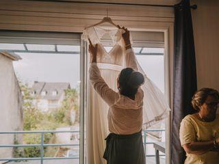 Le mariage de Céline et Florian 2