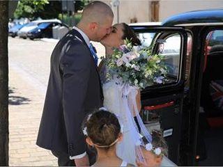 Le mariage de Julie et Alexis 2