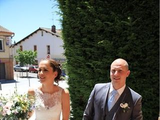 Le mariage de Julie et Alexis 3