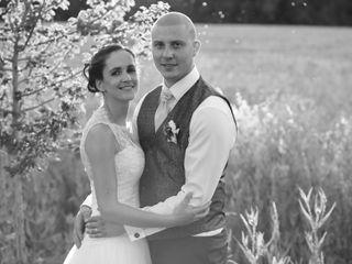 Le mariage de Julie et Alexis