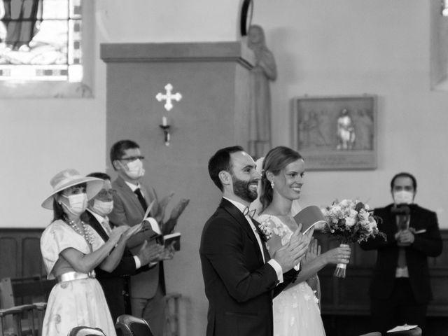 Le mariage de Jefferson et Claire à Orléans, Loiret 11