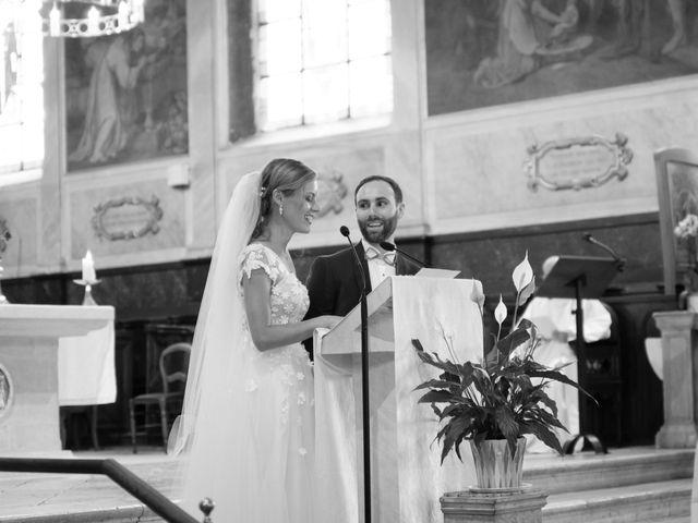 Le mariage de Jefferson et Claire à Orléans, Loiret 13