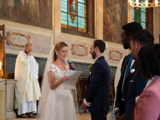 Le mariage de Jefferson et Claire à Orléans, Loiret 16