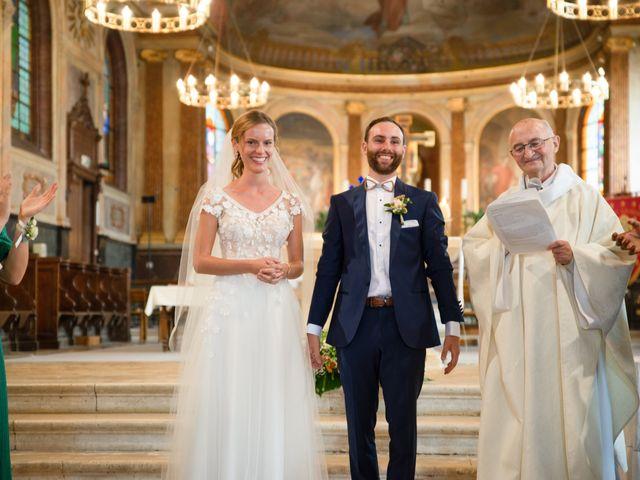 Le mariage de Jefferson et Claire à Orléans, Loiret 21