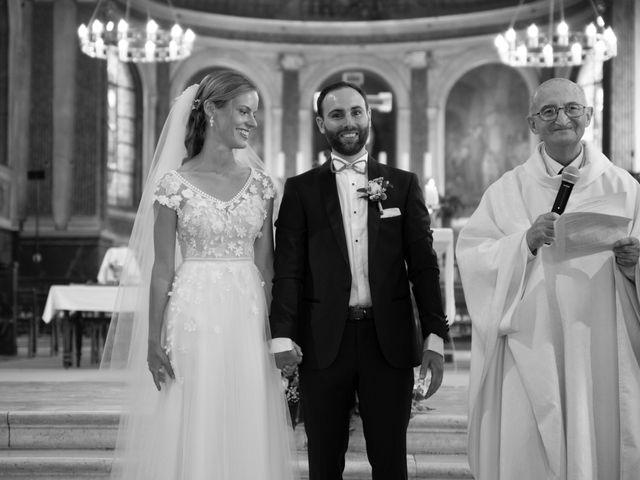 Le mariage de Jefferson et Claire à Orléans, Loiret 22