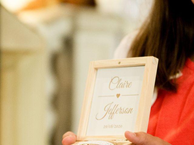 Le mariage de Jefferson et Claire à Orléans, Loiret 23