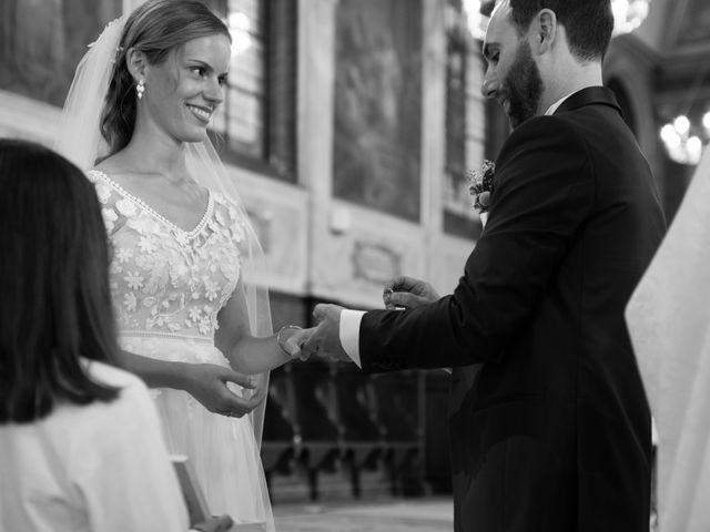 Le mariage de Jefferson et Claire à Orléans, Loiret 24