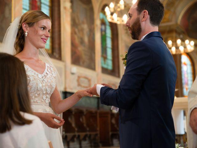 Le mariage de Jefferson et Claire à Orléans, Loiret 25