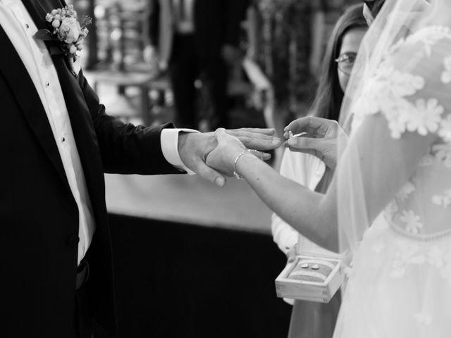 Le mariage de Jefferson et Claire à Orléans, Loiret 26