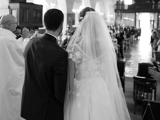 Le mariage de Jefferson et Claire à Orléans, Loiret 27