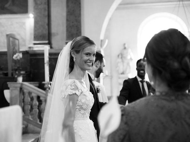 Le mariage de Jefferson et Claire à Orléans, Loiret 28