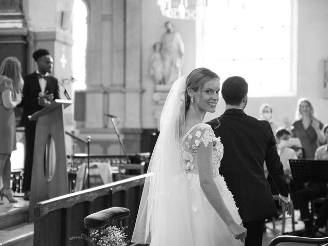 Le mariage de Jefferson et Claire à Orléans, Loiret 33