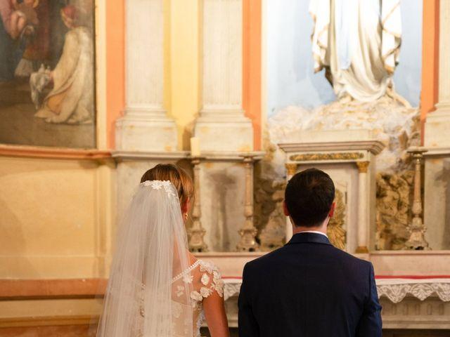 Le mariage de Jefferson et Claire à Orléans, Loiret 35
